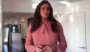 """Republican Caitlyn Jenner posted a video Thursday calling President Trump's transgender action a """"disaster"""" that hurts the LGBT community. (Caitlyn Jenner)"""
