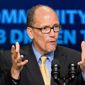 Tom Perez (Associated Press)