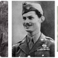 "Desmond Doss, the real-life hero of the 2016 movie ""Hacksaw Ridge."""