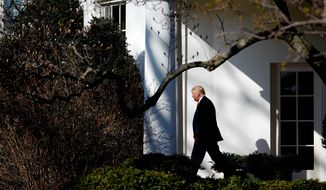 President Trump has railed against a series of leaks but has failed to root out the faction within the intelligence apparatus that is undermining his presidency. (Associated Press)