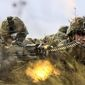 U.S. soldiers train in Lithuania on Feb. 2, 2016. Such exercises may become more common with NATO allies as military officials scout out locations for new bases in Germany. (Facebook, U.S. Army Europe) ** FILE **