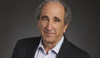 """This May 14, 2015 photo released by NBC shows NBC News Chairman Andrew Lack in New York. Lack said on Tuesday, March 7, 2017, that the president's attacks on some media outlets won't deter his organization from doing its job. NBC News was one of the organizations specifically cited by Trump last month in his tweet about the """"fake news"""" media that is the """"enemy of the American people."""" Speaking at a business conference Tuesday, he said that """"we're not the opposition party and we're not in a popularity contest with this administration or any other administration."""" (Athena Torri/NBC via AP)"""