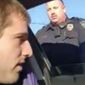 Attorney Jesse Bright was pulled over in North Carolina on Feb. 26, 2017, and told he would be sent to jail if he did not stop recording a police officer. (Facebook, Jesse Bright)