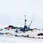 The Spanish oil giant Repsol has found 1.2 billion barrels of oil in Alaska. The discovery is the largest onshore U.S. find in 30 years. (Image: Repsol USA)