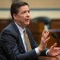 James Comey    Associated Press photo
