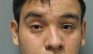 In this booking photo provided by the Montgomery County, Md. Police Department, Henry Sanchez. Henry Sanchez, 18, one of two students charged with raping a 14-year-old girl in a Maryland high school bathroom entered the U.S. illegally, the crime became part of a national debate on immigration. (Montgomery County, Md. Police Department via AP)