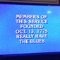 "A ""Jeopardy!"" clue from the March 20, 2017 edition which was incorrectly guessed by a U.S. Navy officer is shown here. The correct answer: ""What is the U.S. Navy?"" (Navy Times/YouTube)"