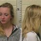 Breana Harmon Talbott, an 18-year-old Texas woman who burst into a church bloodied and half-dressed claiming she had been kidnapped and raped by three black men, has admitted to making up the story, police said Wednesday. (FOX 4)