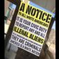 A progressive student organization at Gustavus Adolphus College in St. Peter, Minnesota, has apologized after a social experiment involving racist fliers backfired. (KMSP)
