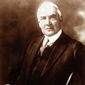 President Warren G. Harding (Associated Press) ** FILE **