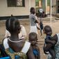 Internecine conflict in South Sudan, the world's youngest country, is wreaking havoc on citizens. Malnourished women of childbearing age are enduring severe postpartum bleeding and premature babies. (Associated Press)