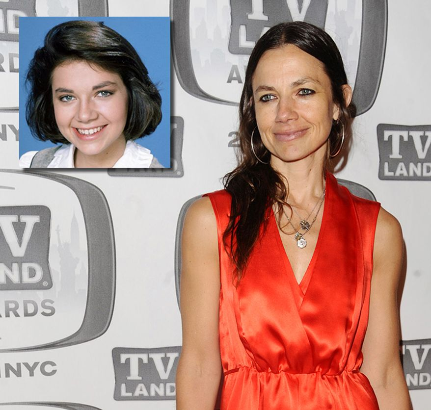 Justine Bateman (February 19, 1966) - She is best known for her regular role as Mallory Keaton on the sitcom Family Ties (19821989). Until recently, Bateman ran a production and consulting company, SECTION 5. In the fall of 2012, she started studying computer science at UCLA. In 1988, Bateman starred in the lead role in the motion picture Satisfaction. The film, about an all-girl musical band, also featured Julia Roberts and Liam Neeson. She has acted in several web series. She appeared in John August's Remnants, Illeana Douglas IKEA-sponsored Easy to Assemble (for which in 2010 Bateman was among the winners of the Streamy Award for Best Ensemble Cast and was nominated for a Streamy Award for Best Actress in a Comedy Web-Series), and Anthony Zuiker's digi-novel series Level 26: Dark Prophecy, in which she plays a tarot card reader. On a hiatus from the entertainment business, Bateman established a clothing design company in 2000. She managed it until its closure in 2003. Justine Bateman Designs was known for one-of-a-kind hand knits. It sold to BendelsNY, Saks Fifth Avenue, and Fred Segal. She served on the National Board of Directors of the Screen Actors Guild, until July 2009, when she resigned just prior to the end of her initial three-year term.