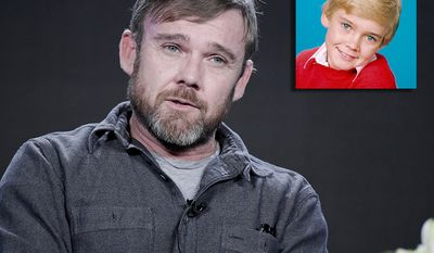 Ricky Schroder (April 13, 1970) - As a child actor, Schroder debuted in the film The Champ (1979), going on to become a child star on the sitcom Silver Spoons. He has continued acting as an adult, notably on the western miniseries Lonesome Dove (1989), and the crime-drama series NYPD Blue.
