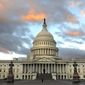 The battle over health care legislation has gotten bitter in the halls of the U.S. Capitol recently, with more unsettled moments likely to come. (Associated Press)