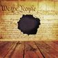 Hole in the Wall Illustration by Greg Groesch/The Washington Times