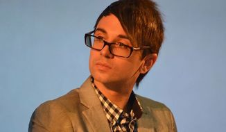 Christian Siriano at the Age of Accessible Design Trend Session at Go Forward with Ford Conference June 27, 2012. (Wikipedia)