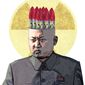 North Korean Nukes Illustration by Greg Groesch/The Washington Times