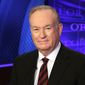 Bill O'Reilly (Associated Press)