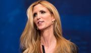 Young Republicans are suing the University of California at Berkeley after the campus blocked Ann Coulter's upcoming appearance. (Associated Press)