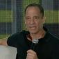 "TMZ founder Harvey Levin said Monday that some of the ""most trusted names"" in the news business are losing credibility because they pretend to be objective but continue to push an anti-President Trump agenda. (NAB Show)"
