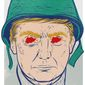 Illustration on Trump's Afghanistan challenge by Linas Garsys/The Washington Times