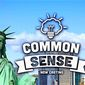 An NBC casting call has gone out for amateur pundits for a new show featuring 'common sense' reactions to politics and media coverage. (NBC)