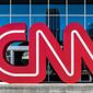 "CNN is ""obsessed"" with President Trump, and not in a good way says a new report from conservative press watchdog, Newsbusters.org. (Associated Press)"