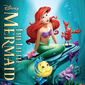 "Disney's ""The Little Mermaid"" Blu-Ray DVD, as captured from Amazon.com. The ABC television network announced on May 16, 2017 that it was going to air the cartoon classic in October with a twist. Instead of playing the originally recorded musical numbers, modern-day celebrities would sing the musical's tunes live. (Amazon)"
