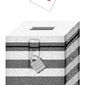 Illustration on imprisoned felons on the voter rolls by Alexander hunter/The Washington Times