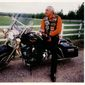 Air Force veteran and avid motorcyclist, Sen. Ben Nighthorse Campbell rode many times with Rolling Thunder during his years in Congress. Photo courtesy of Ben Nighthorse Campbell.