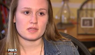 A Christian high school in Maryland is defending its decision to ban pregnant 18-year-old Maddi Runkles from her graduation ceremony next month, claiming she behaved immorally. (FOX5)