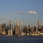 Residents of upstate New York say they seldom see the benefits of hefty taxes levied on New York City, part of why some wish to create a separate state. (Associated Press)