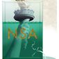 Illustration on leaks from the NSA by Alexander Hunter/The Washington Times