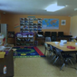 A DHS photo of a classroom at the Berks Family Residential Center, a facility for housing illegal-immigrant families. A June 2 audit by the DHS's office of inspector general found the facilities to be clean and well-run. (oig.dhs.gov)[https://www.oig.dhs.gov/sites/default/files/assets/2017/OIG-17-65-Jun17.pdf]