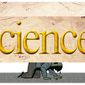 Illustration on the excessive costs of scientific research by Alexander Hunter/The Washington Times