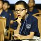 "The ""You Be the Chemist National Challenge"" rewards students in a spelling bee-type atmosphere, and aims to encourage future science careers. (Chemical Educational Foundation)"