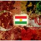 Illustration on the virtues of Kurdish independence by Alexander Hunter/The Washington Times