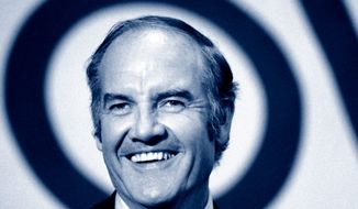 George McGovern   Associated Press photo