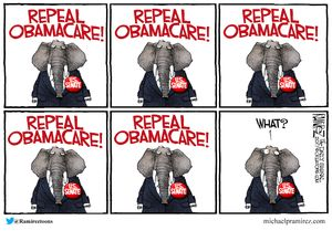 Repeal Obamacare!