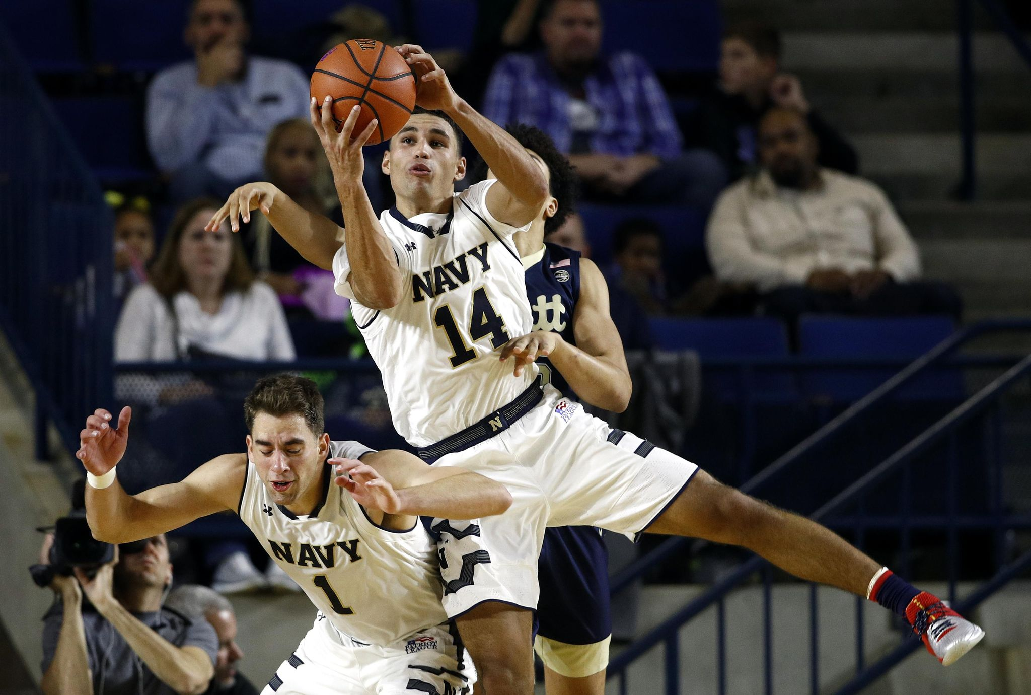 Maryland to visit Navy in Veterans Classic men's ...