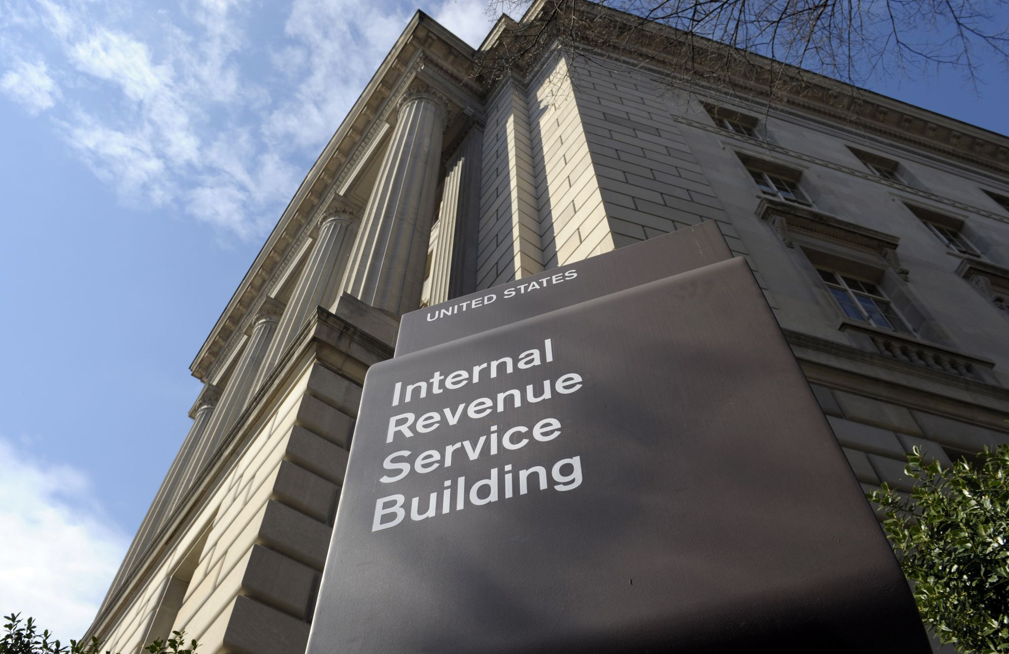 IRS overhaul passed by House