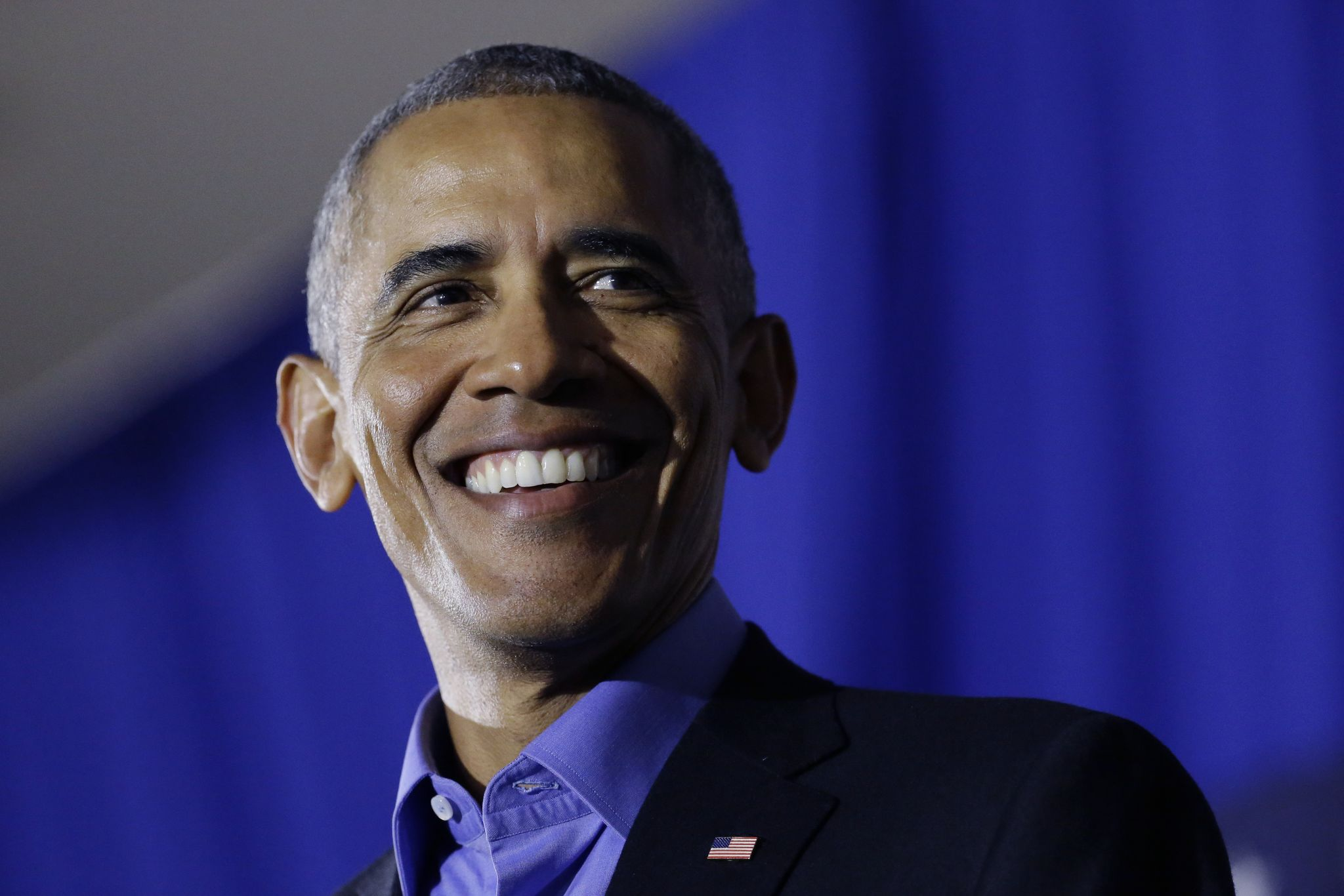 Obama best president of lifetime or second-best, plurality of Americans say in Pew survey