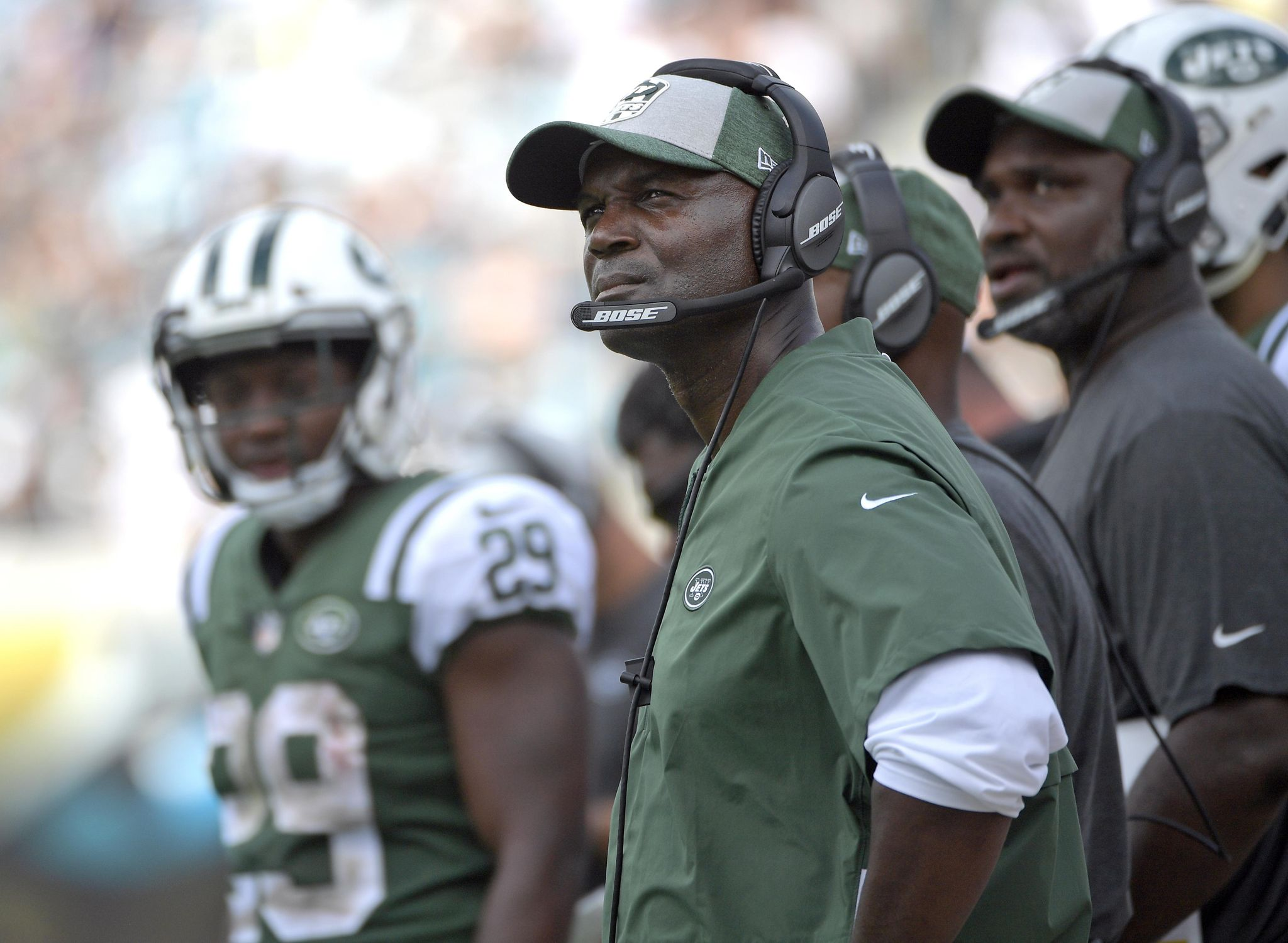 Losses, ugly offenses, QB uncertainty mark Bills-Jets
