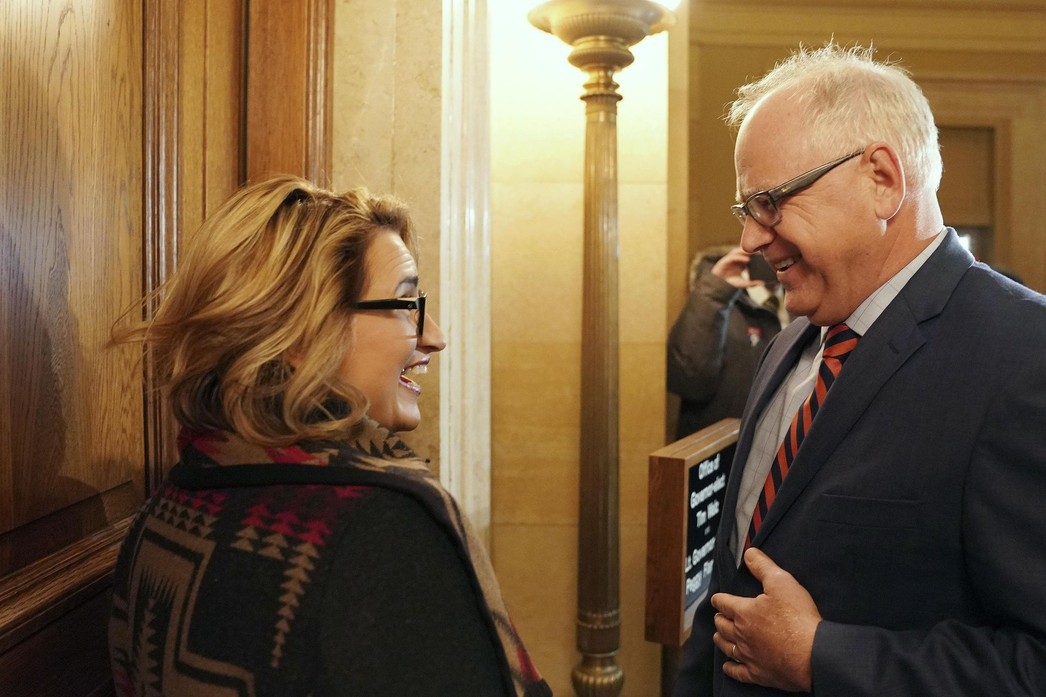 Election brings divided power back to Minnesota's Capitol