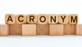 The Ultimate Acronym Test (UAT) (Shutterstock)