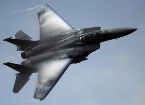 Fastest combat planes in the US Air Force