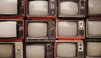 Can you name these TV Shows by their catchphrases? (Courtesy Shutterstock)
