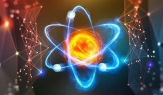 Can you pass a general physics test? (Shutterstock)