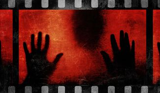 Can you pass a horror movie quotes test? (Courtesy Shutterstock)