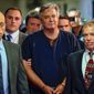 An attorney for Paul Manafort (center) said he has two documents that disprove claims about him. (Associated Press)